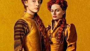 Nouvelle affiche pour Mary Queen Scots Josie Rourke