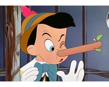 Guillermo Del Toro réalisera un film Pinocchio en stop motion pour Netflix !