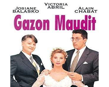 Gazon Maudit (1995) de Josiane Balasko