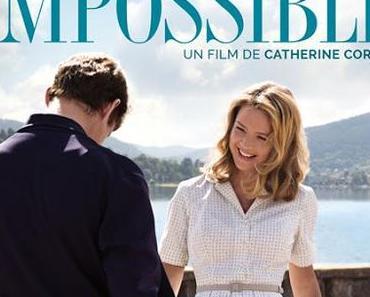 [CRITIQUE] : Un Amour Impossible