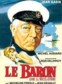 Restauration du film « Le baron de l'écluse » de Jean Delannoy - Campagne de Crowdfunding