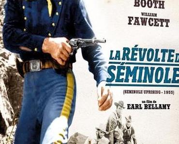 La révolte des Seminoles