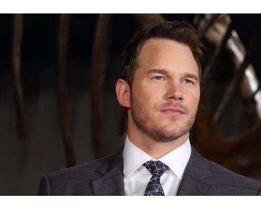 Chris Pratt en vedette du prochain long-métrage de Taylor Sheridan ?