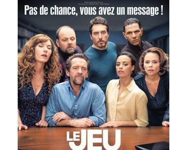 Le Jeu (2018) de Fred Cavayé