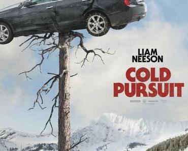 Première Bande-annonce VO pour SANG FROID avec Liam Neeson (Actus)
