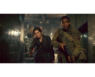 OVERLORD : Pour une poignée de nazis zombies ★★☆☆☆