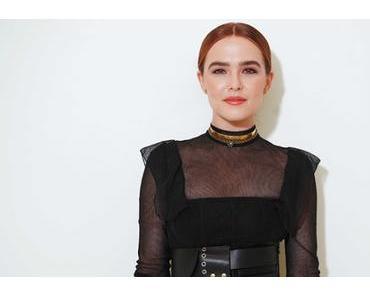 Zoey Deutch au casting de la suite de Bienvenue à Zombieland ?