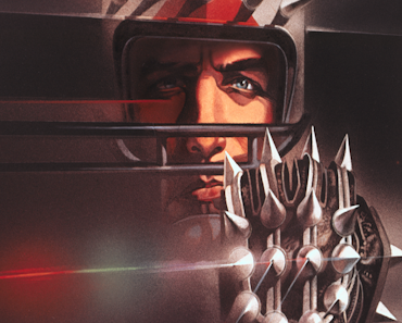 ROLLERBALL  (Concours) 1 DVD + 1 Blu-ray  Steelbook® à gagner
