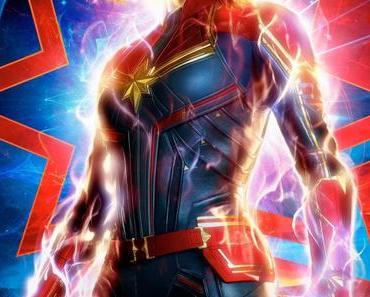 Nouvelle bande annonce pour Captain Marvel
