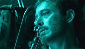 Première bande annonce pour Avengers Endgame Anthony Russo