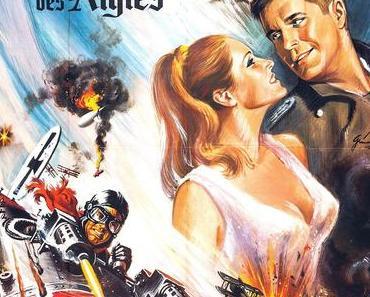 Le Crépuscule des Aigles (1966) de John Guillermin