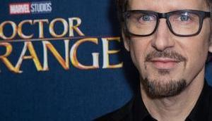 Doctor Strange Scott Derrickson confirmé réalisation