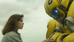 [CONCOURS] Gagnez votre goodies film Bumblebee