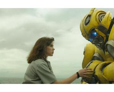 [CONCOURS] : Gagnez votre lot de goodies du film Bumblebee !