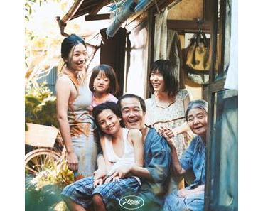 Une Affaire de Famille (2018) de Hirokazu Kore-Eda