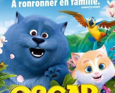 [CRITIQUE] : Oscar et le Monde des Chats