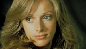 Mort l'actrice Sondra Locke