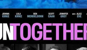 Untogether bande annonce poster