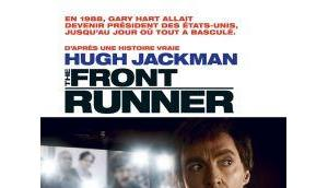 FRONT RUNNER (Critique)