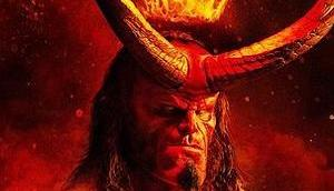 Nouvelles affiches pour Hellboy Neil Marshall
