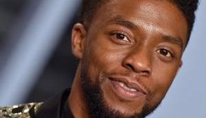 Bloods Chadwick Boseman vedette prochain film Spike