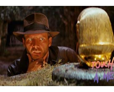 [TOUCHE PAS À MES 80ϟs] : #9. Raiders of The Lost Ark