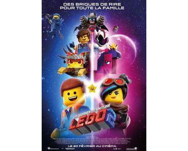 LA GRANDE AVENTURE LEGO 2 (Critique)