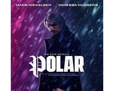 Polar (2019) de Jonas Akerlund
