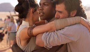 tournage pour Star Wars Épisode J.J. Abrams