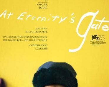 [CRITIQUE] : At Eternity's Gate