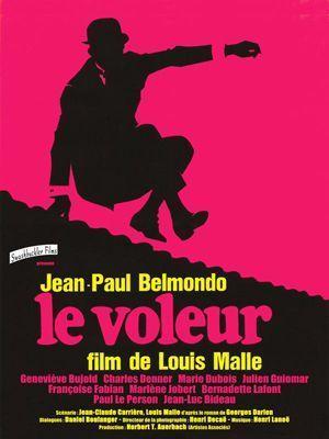 Voleur (1967) Louis Malle