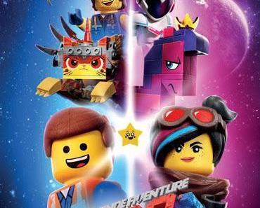 [CRITIQUE] : La Grande Aventure Lego 2