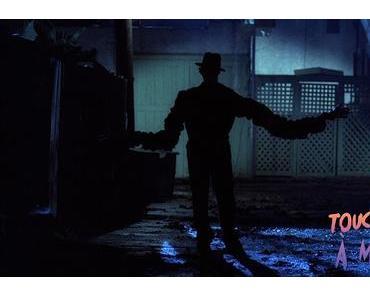 [TOUCHE PAS À MES 80ϟs] : #17. A Nightmare on Elm Street