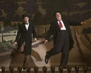 Nouvel extrait VOST et vidéo featurette pour Stan & Ollie de Jon S. Baird
