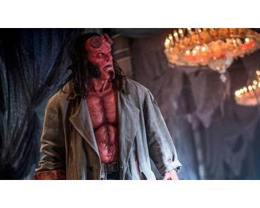Nouvelle image officielle pour Hellboy de Neil Marshall