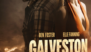 GALVESTON (Concours) Blu-ray gagner