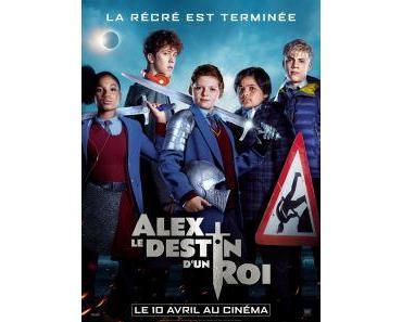 ALEX, LE DESTIN D'UN ROI (Critique)