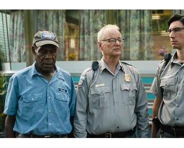 Bande annonce VOST pour The Dead Don't Die de Jim Jarmusch