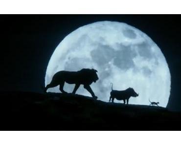 Nouvelle bande annonce VF pour le live-action Le Roi Lion de Jon Favreau