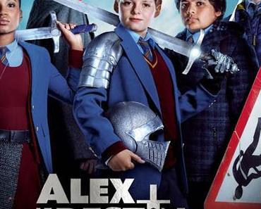 [CRITIQUE] : Alex, Le Destin d'un Roi