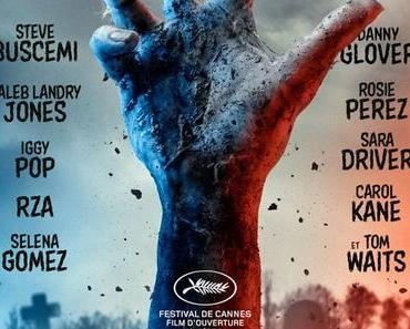 Bande annonce The Dead Don't Die