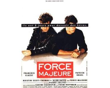 FORCE MAJEURE (Critique)