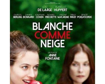 Blanche comme Neige (2019) de Anne Fontaine