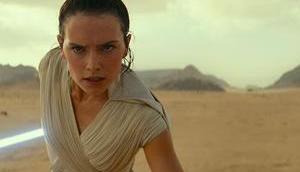 Première bande annonce pour Star Wars Episode L'Ascension Skylwalker signé J.J. Abrams