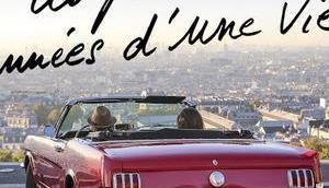 Bande annonce pour Plus Belles Années d'une Claude Lellouche