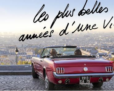 Bande annonce pour Les Plus Belles Années d'une Vie de Claude Lellouche