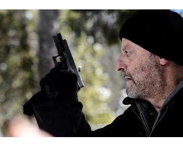 Bande annonce VF pour Cold Blood Legacy - La Mémoire du Sang de Frédéric Petitjean