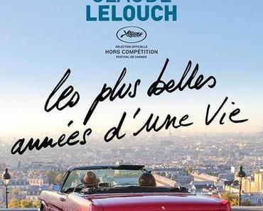 Bande-annonce de Les Plus Belles Années d'Une Vie de Claude Lelouch (Actus)