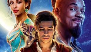 Nouvelle affiche pour Aladdin Ritchie