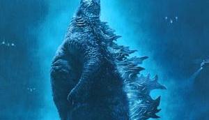 Nouvelle affiche pour Godzilla Monstres Michael Dougherty